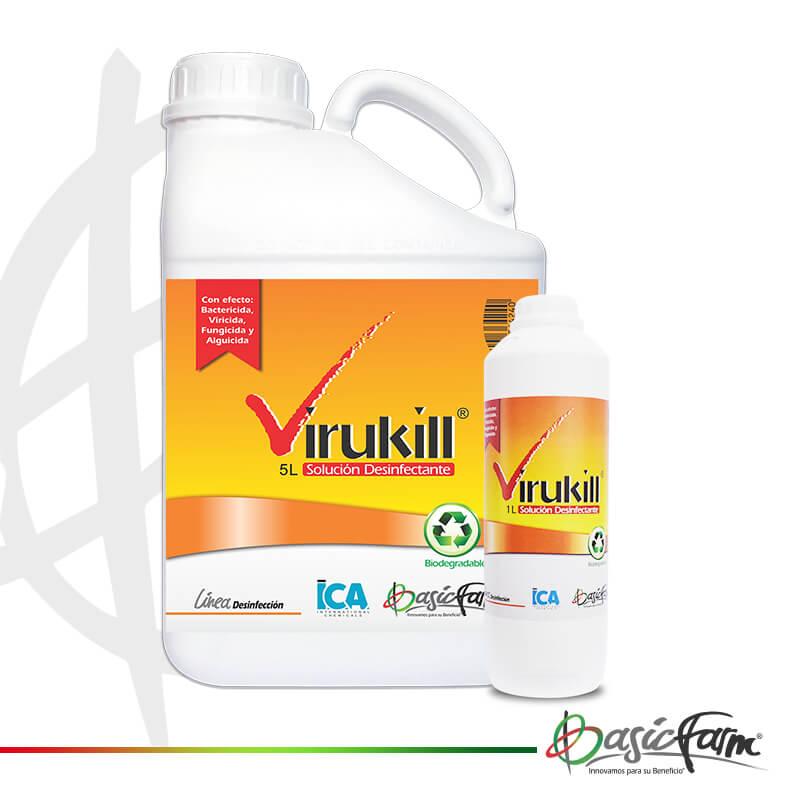 Virukill